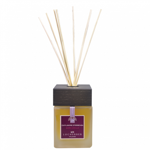 Ароматизатор с палочками Тёмная ваниль 250 ml