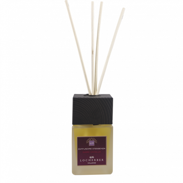 Ароматизатор с палочками Тёмная ваниль 50 ml