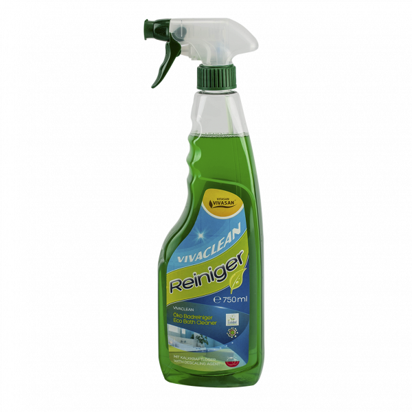 Чистящее средство для ванных комнат 750 мл