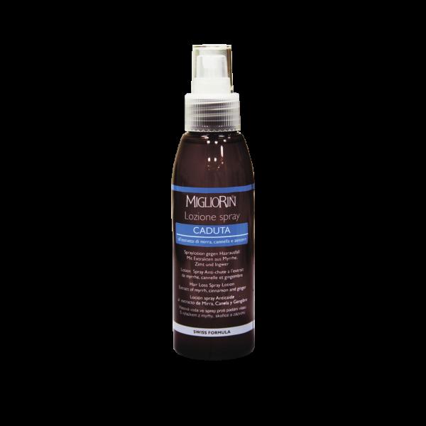 Лосьон против выпадения волос Mиглиорин