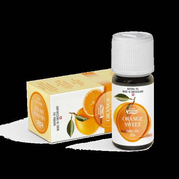 Mасло Апельсин 10 мл...
